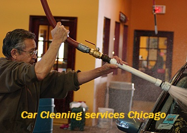 Best Car Cleaning Services Chicago