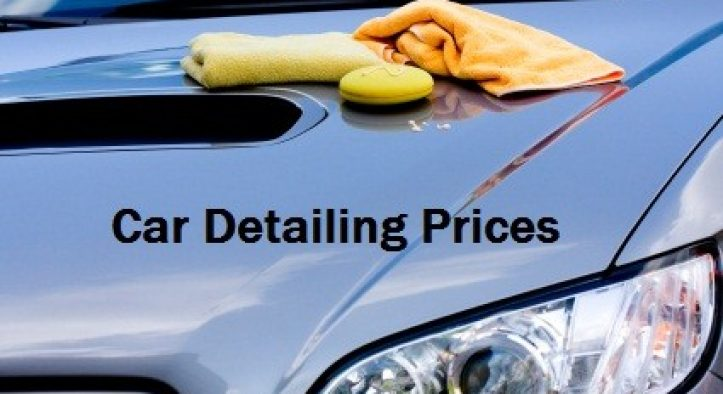 Car Detailing Near Me - Find car detailing locations near you