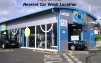 Nearest car wash 11