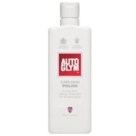 Super-Resin best car polish