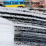 best car wash soap 1