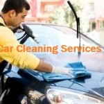 car cleaning services image