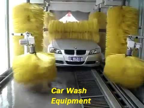 Car Wash Equipment Supplies August 2020 List