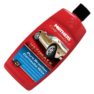 mother best car polish