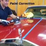 paint correction ima