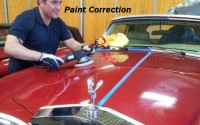 paint correction ima