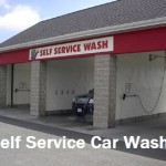 self service car wash image