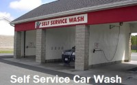 self service car wash image