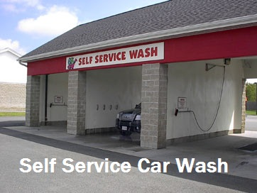 Self Service Car Wash : 15 Things You Should Know