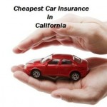 Cheap Car Insurance California cheapest