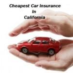 Cheap Car Insurance California cheapest