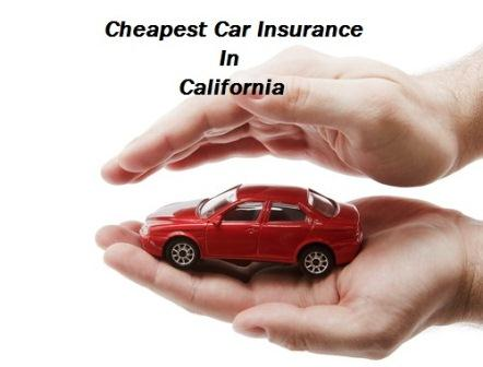 Cheap Car Insurance California By City 2018