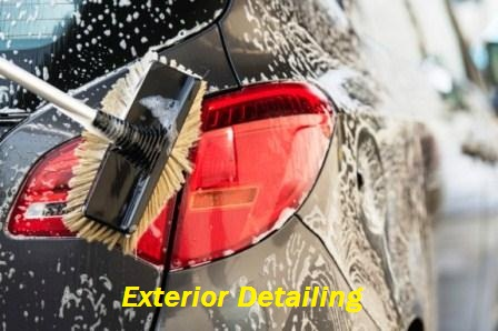 How to detail a car 2