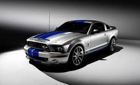 best muscle cars list ford