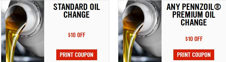 Firestone oil change coupons 1