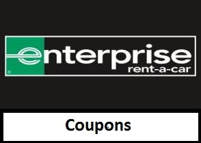 Enterprise Car Rental Coupons 2018