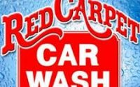 red carpet car wash coupons