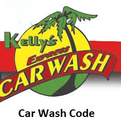 Kelly's Car Wash Coupon Code October 2018