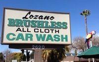lozano car wash coupon