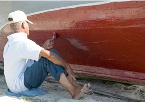 Marine Painting: When Your Boat Needs a Marine Paint Job